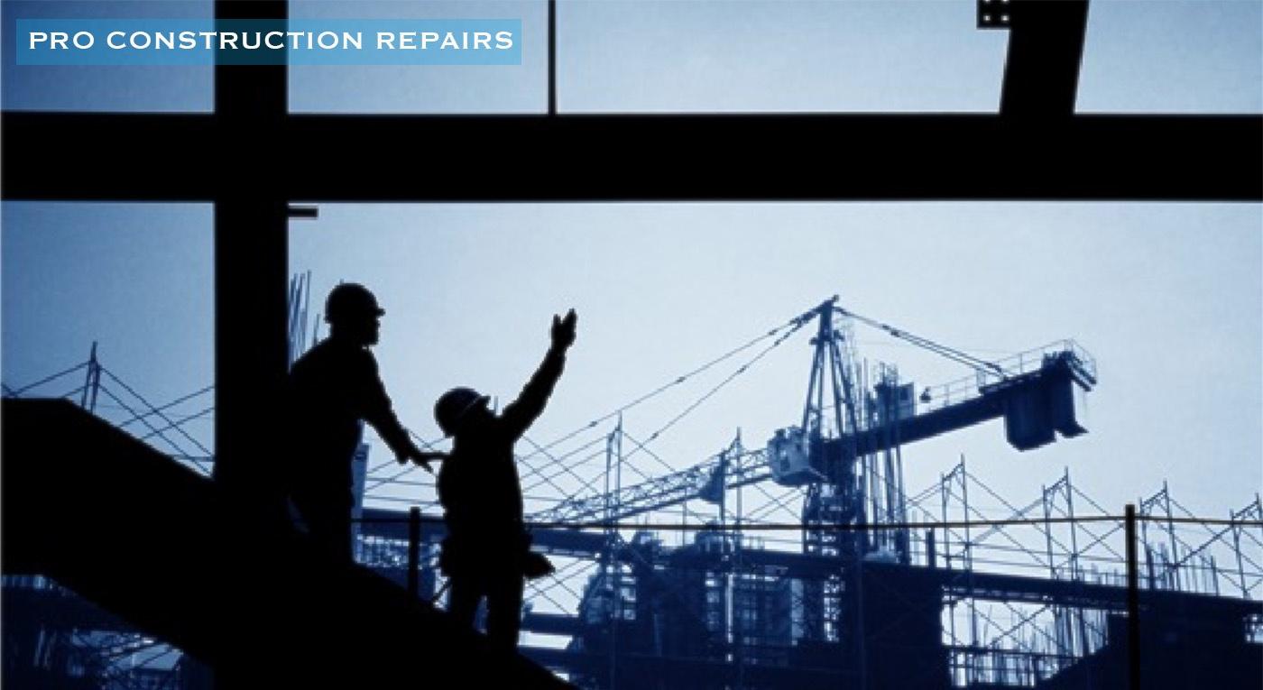 pro construction repairs